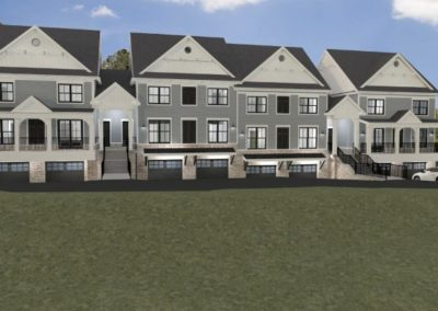 Woodford Model Home - Harper Woods Lexington Ky