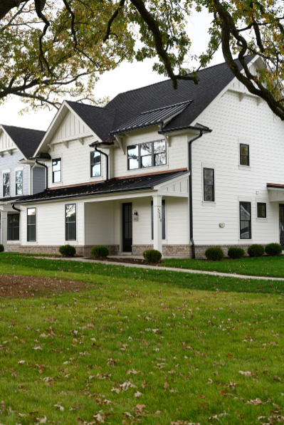 Grayson Model Home - Harper Woods Lexington KY