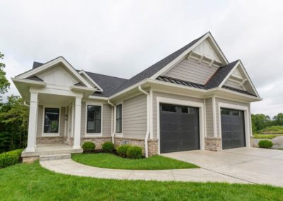 Elizabeth Model Home - Harper Woods Lexington KY
